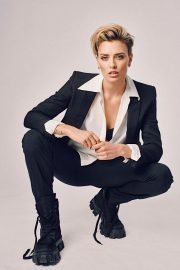 Wallis Day for The C Word Magazine, November 2020 Issue 3