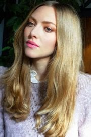 Amanda Seyfried Photoshoot for Mank at Home Press Event, December 2020 2
