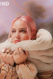 Anne-Marie Photoshoot for K!nd Magazine, December 2020 6