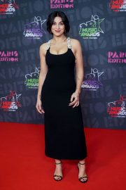 Camelia Jordana at 2020 NRJ Music Awards in Paris 12/05/2020 4