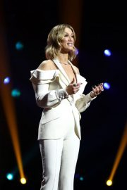Delta Goodrem at 2020 ARIA Music Awards in Sydney 11/25/2020 5