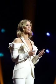 Delta Goodrem at 2020 ARIA Music Awards in Sydney 11/25/2020 6
