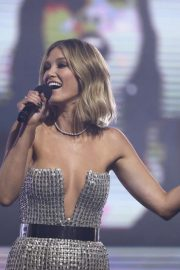 Delta Goodrem Performs at 2020 ARIA Music Awards in Sydney 11/25/2020 3