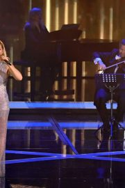 Helene Fischer Performs at A Heart for Children's Gala 12/05/2020 3