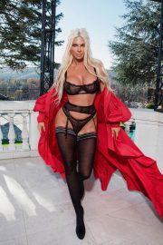 Jelena Karleusa Hot Photoshoot Images in Instagram 11/24/2020 16