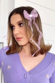 Millie Bobby Brown Beautiful Pictures - Instagram Photos 12/04/2020 4