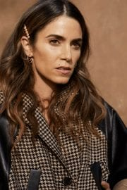 Nikki Reed for Bayou with Love 2020 Hair Pins Collection Photos 04/12/2020 2