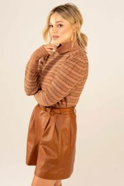 Olivia Holt Photoshoot for INLOVE Magazine, Fall/Winter 2021 Issue 2