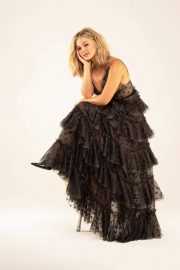 Olivia Holt Photoshoot for INLOVE Magazine, Fall/Winter 2021 Issue 8