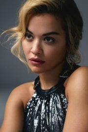 Rita Ora Photoshoot for Sunday Times Magazine December 2020 5