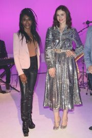 Sophie Ellis-Bextor, Sinitta and Tim Vincent on Rehearsals for New Years Day Worldwide TV Showcase 12/04/2020 3