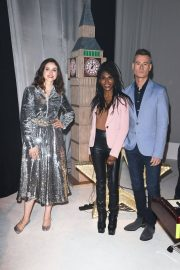 Sophie Ellis-Bextor, Sinitta and Tim Vincent on Rehearsals for New Years Day Worldwide TV Showcase 12/04/2020 4