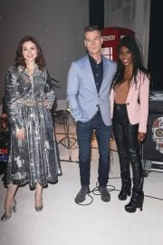 Sophie Ellis-Bextor, Sinitta and Tim Vincent on Rehearsals for New Years Day Worldwide TV Showcase 12/04/2020 7