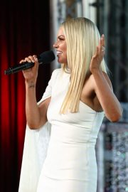 Sophie Monk at 2020 ARIA Awards in Sydney 11/25/2020 1