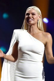 Sophie Monk at 2020 ARIA Awards in Sydney 11/25/2020 2
