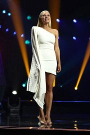 Sophie Monk at 2020 ARIA Awards in Sydney 11/25/2020 5