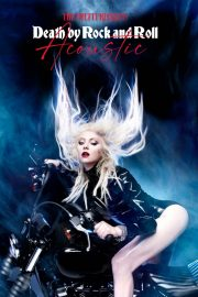 Taylor Momsen at Death by Rock and Roll Single Promos 2020 Photos 5