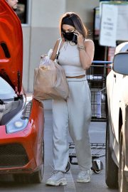 Vanessa Hudgens and GG Magree Out Shopping in Los Angeles 12/04/2020 5