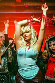 Bebe Rexha Photos From Sacrifice Promos, 2021 1