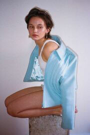 Cailee Spaeny For a Photoshoot, March 2021 4