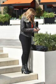 Carol Vorderman Stylish Look as She is Out in London 03/09/2021 1