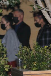 Demi Lovato Out and About in Malibu 02/23/2021 1