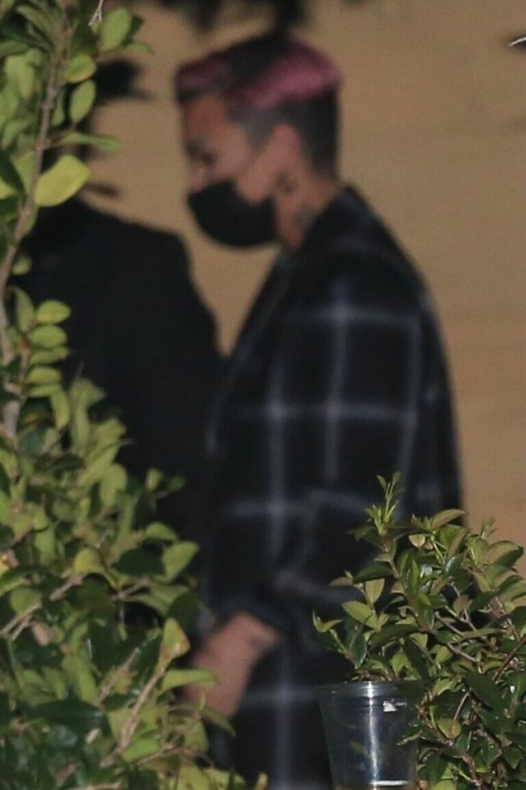 Demi Lovato Out and About in Malibu 02/23/2021 5