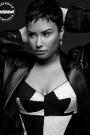 Demi Lovato Photoshoot for Entertainment Weekly, March 2021 2