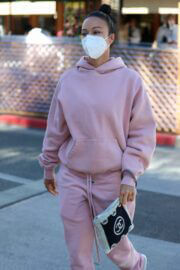 Draya Michele Steps Out for Lunch in Beverly Hills 03/11/2021 7
