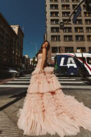 Isabela Merced Poses For Photoshoot, March 2021 5