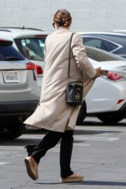Katharine McPhee Out and About in Los Angeles 03/12/2021 5