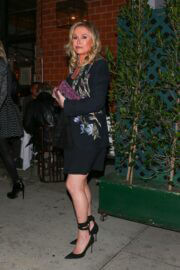 Kathy Hilton Celebrates Her Birthday and Enjoys Dinner at Mr. Chow in Beverly Hills 03/12/2021 5