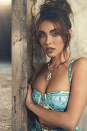 Madison Beer Photoshoot for Vanity Fair Magazine, Italy March 2021 1