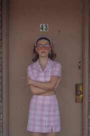 Millie Bobby Brown Poses for a Photoshoot, March 2021 3