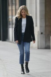 Mollie King Day Out in London 03/13/2021 5