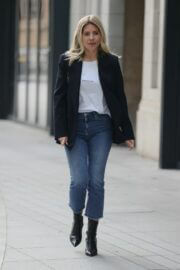Mollie King Day Out in London 03/13/2021 7