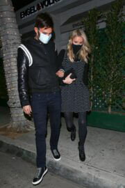 Nicky Hilton Rothschild Leaves Mr. Chow in Los Angeles 03/12/2021 4