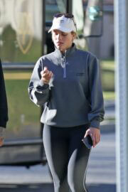 Sofia Richie Day Out in Los Angeles 02/24/2021 2