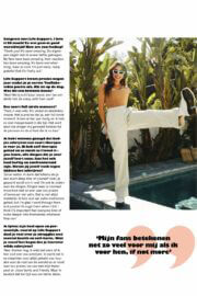 Madison Beer Covers CosmoGIRL! Magazine, March 2021 3