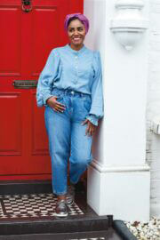 Nadiya Hussain Photoshoot For Forever Comfort Shoe Edit with Next 2021 5