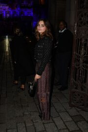 Jenna Coleman Steps Out in London 09/14/2021 4