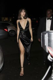Ana de Armas is Leaving No Time To Die After-Party in London 09/28/2021 3
